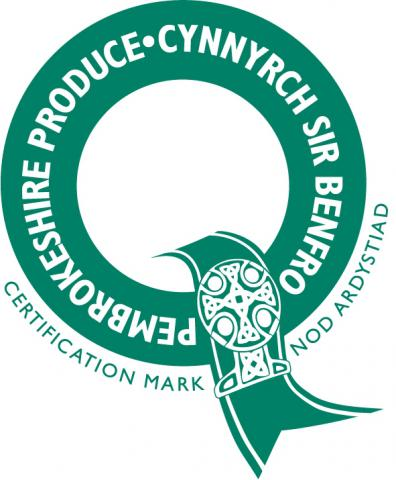 Click to see more about Pembrokeshire Produce Mark